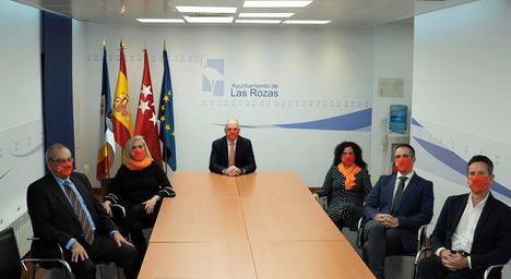 Ciudadanos Las Rozas propone la creación un Plan de concienciación sobre el consumo de drogas y alcohol