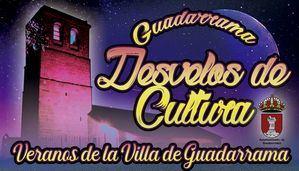 Guadarrama lanza el programa de actividades de verano 'Desvelos de Cultura'