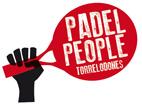 Campus de Verano del Club Padel People
