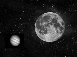 Alpedrete organiza una jornada de astronomía este sábado