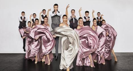 El 7 de abril arranca una nueva edición del Festival Madrid en Danza