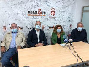 Moralzarzal inicia un proyecto para preservar la tradición oral y los topónimos del municipio