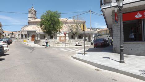 Vecinos y comerciantes participarán en la reforma de la Plaza de la Iglesia