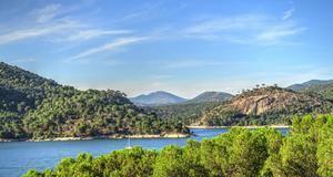 La Comunidad de Madrid recuerda que está prohibido bañarse en playas fluviales y aguas interiores de la región