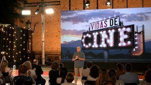 Moralzarzal acogerá la grabación del programa 'Vidas de Cine' de TeleMadrid, presentado por Florentino Fernández