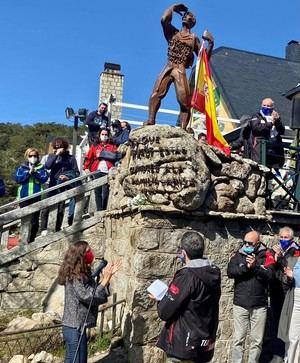 La Comunidad participa en la iniciativa #QuedadaEnElPuerto, que reivindica la importancia de las pistas de Navacerrada