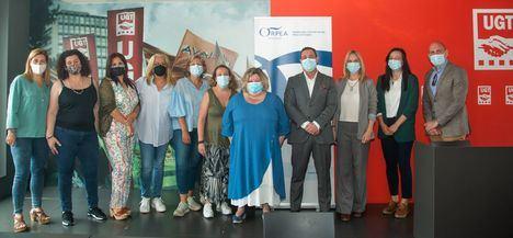ORPEA Ibérica firma su Plan de Igualdad, alineado con el Pacto Mundial de las Naciones Unidas