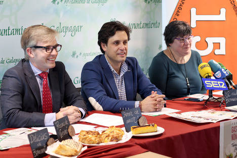 Una Feria Gastronómica para homenajear a Jacinto Benavente