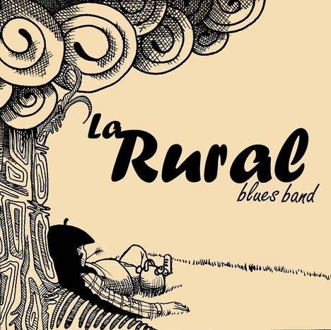 Concierto Rural Blues Band