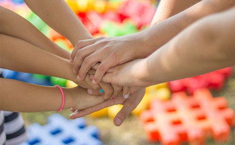 Torrelodones abre el plazo para solicitar ayudas para tratamientos en menores con discapacidad