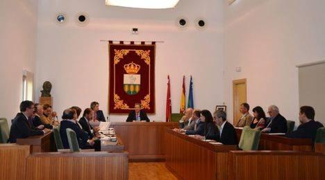 Villanueva de la Cañada aprueba una ordenanza de estacionamiento para discapacitados