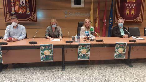 Collado Villalba presenta 'Veranos, Capital de la Sierra', un ciclo de conciertos con fin solidario