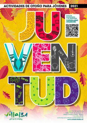 Collado Villalba abre el plazo de inscripción en las actividades de otoño para niños y jóvenes