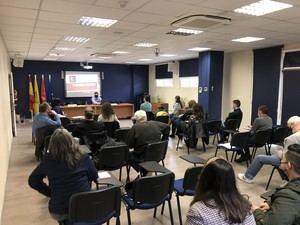 Arranca en Collado Villalba la 'incubadora de ideas', para impulsar el emprendimiento en la localidad