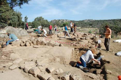 Visitas gratuitas guiadas a la tercera excavación arqueológica