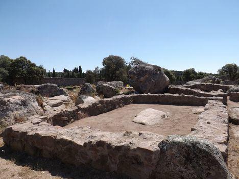 Excavaciones en el yacimiento de La Cabilda: en busca del pasado de Hoyo de Manzanares