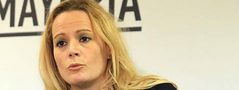 Acto de precampaña del PSOE con Zaida Cantera