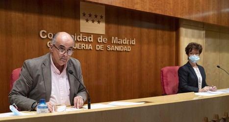 La Comunidad de Madrid rechaza 'levantar' antes de tiempo el confinamiento de Navacerrada