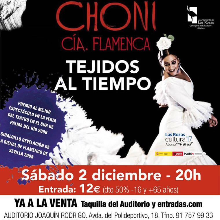 Deporte, flamenco, feria ecológica y ruta guiada en Las Rozas para este fin de semana