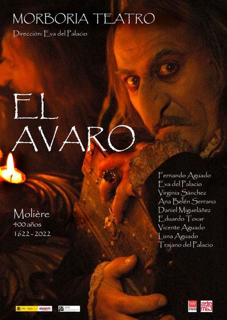 El teatro centra la programación cultural de Torrelodones para esta semana