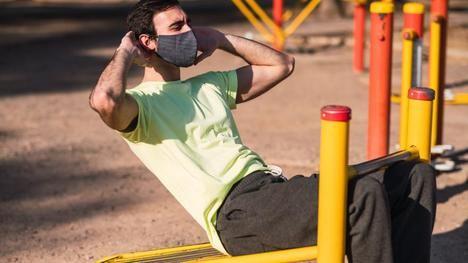 Consejos para compatibilizar el uso de mascarilla y la actividad deportiva