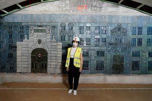 La Comunidad de Madrid anuncia que la estación de Metro de Gran Vía abrirá el 16 de julio