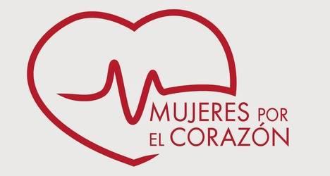 Campaña sobre salud cardiovascular en las mujeres