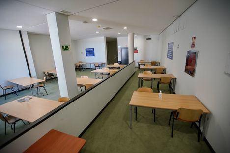 Las Rozas amplía horarios en las bibliotecas y puestos de estudio para facilitar la preparación de los exámenes