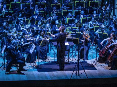 El Festival Diacronías pone música al fin de semana de Las Rozas con tres conciertos