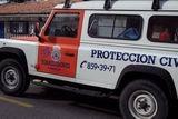 Coordinación comunal de Protección Civil