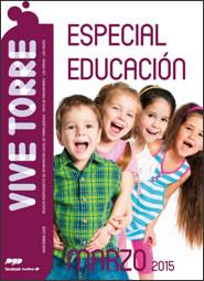 Ver especial Educación